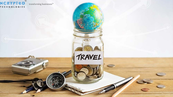 What are the benefits of having Travel Software Development in Travel business?