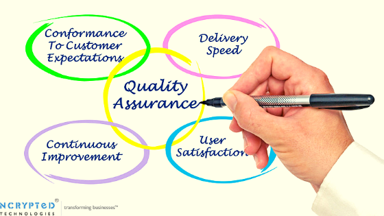 Why you should consult Quality Assurance Services?